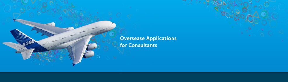 Oversease Application Software
